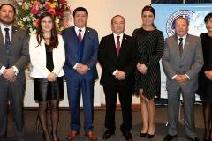 Consejo Colegio de Abogados de Chillán AG 2017-2019.